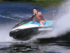 New Sea Doo 070516
