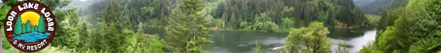 Loon Lake RV Resort & Camping