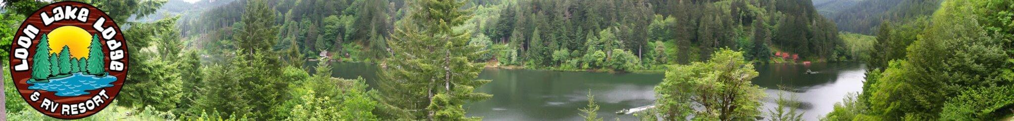 Loon Lake RV Resort & Camping