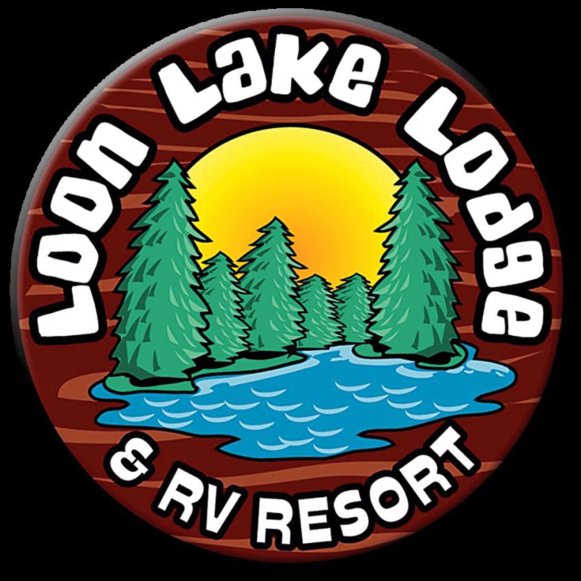 Loon Lake Lodge and RV Resort - Oregon Coast RV Sites