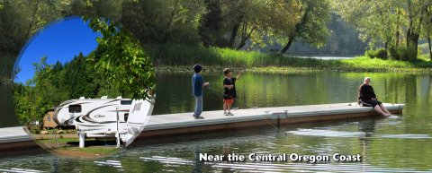 Loon Lake Lodge make your own family fun at a scenic mountain lake