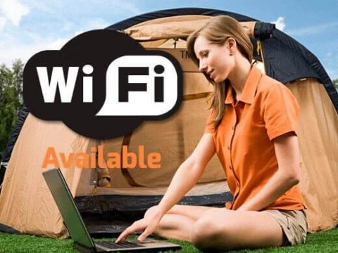Available WiFi